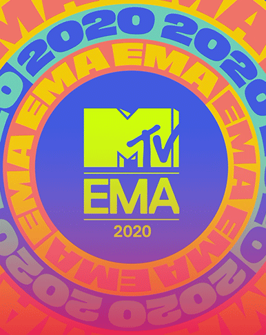 MTV EMAs 2020: CELEBRATING MUSIC!