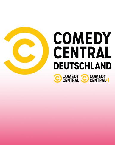 JETZT NEU: COMEDY CENTRAL+1
