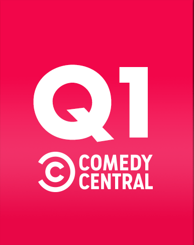 COMEDY CENTRAL STARTET MIT VIELEN HIGHLIGHTS