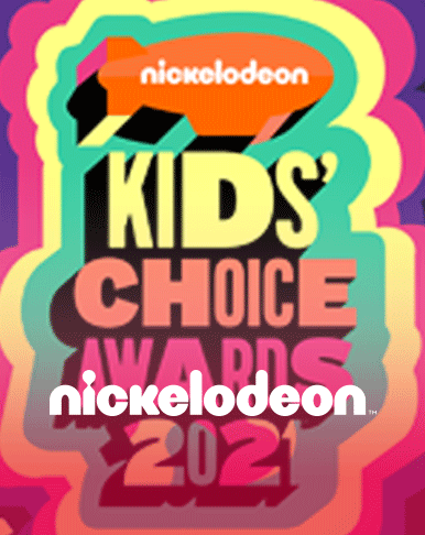 NICKELODEON KIDS' CHOICE AWARDS 2021
