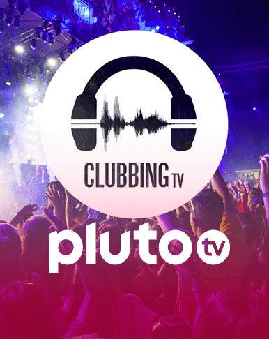 CLUBS & CONCERTS NEU AUF PLUTO TV