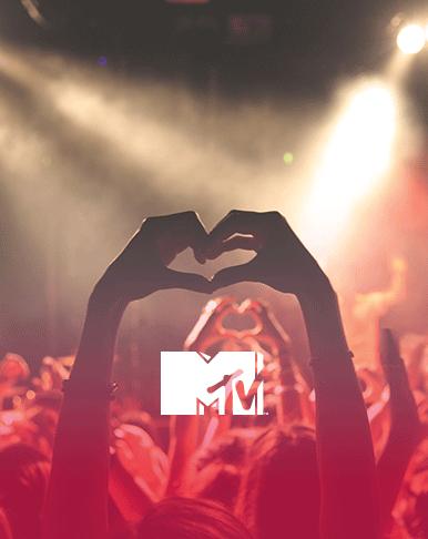 MTV WOCHENEND SPECIALS