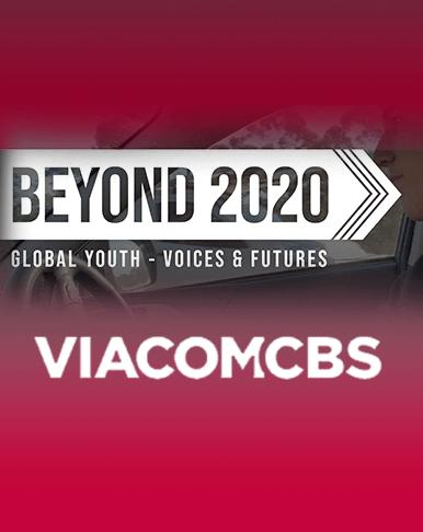 NEUE GLOBALE STUDIE: BEYOND 2020