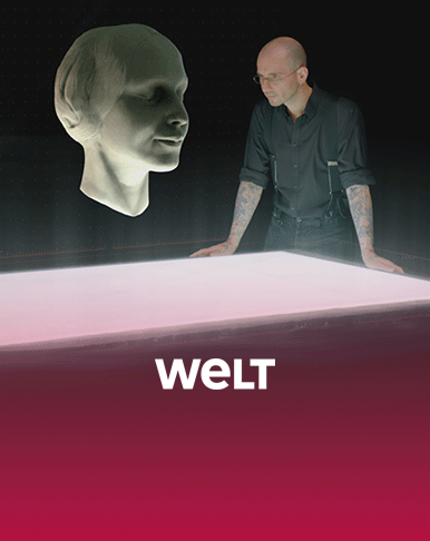 "NEU AUF WELT: ""STRANGEST THINGS"""