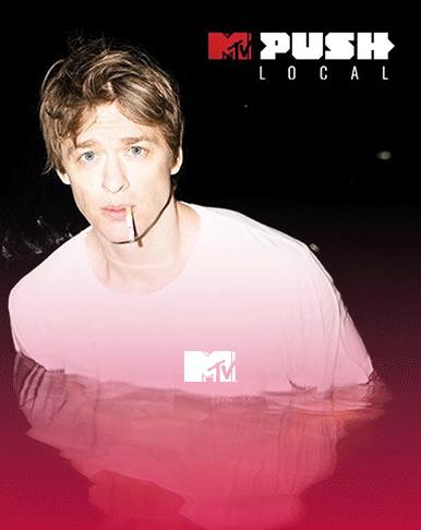 MTV PUSH LOCAL – DAS NEWCOMER-FORMAT