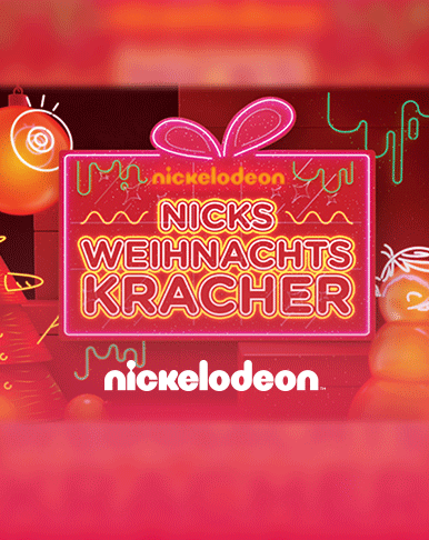 X-MAS SPECIAL BEI NICKELODEON